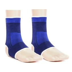 1 Pair Footful Ankle Support Braces for Sport Running Sprain