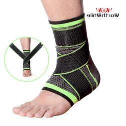 WorthWhile 1 PC Sports <font><b>Ankle</b></font> <font><b>Br