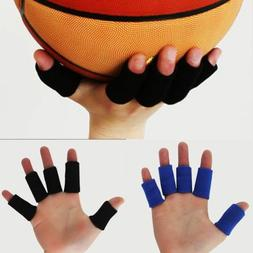 10X Finger Sleeves Sport Arthritis Trigger Braces Knuckle Co