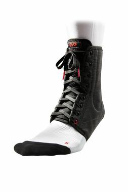 Mcdavid 199 Lightweight Ankle Brace Lace Up Sports Support W