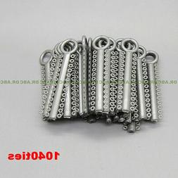 1pack Gray Color Dental Orthodontic Ligature ties for braces