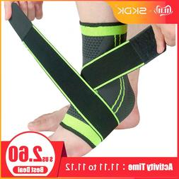 SKDK 1PC 3D Pressurized <font><b>Ankle</b></font> <font><b>S