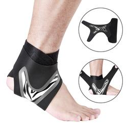 1pc Adjustable <font><b>Ankle</b></font> Support Pad Elastic