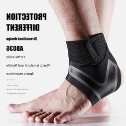 1PC <font><b>Ankle</b></font> Support <font><b>Brace</b></fo