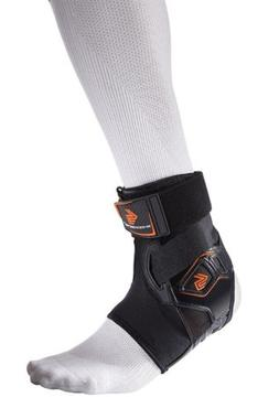 Shock Doctor 2055 Elite Bio-Logix Ankle Brace, Right or Left