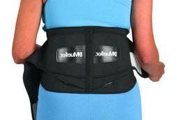 255 lumbar brace back support with removable