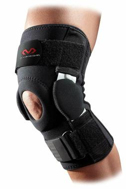 422 knee brace with dual disk hinges