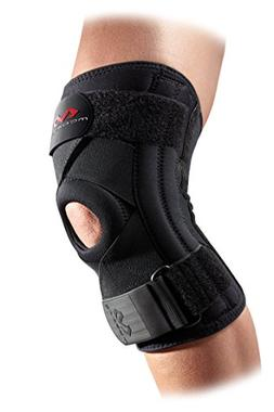McDavid Ligament Knee Support Gray XL