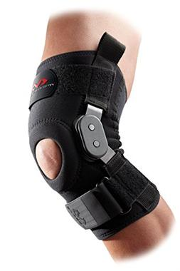 McDavid Level 3 Knee Brace with Polycentric Hinges - MD422