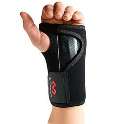 McDavid 454R Level 3 Adjustable Wrist Brace, Right