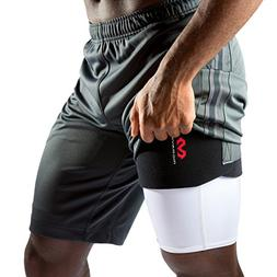 McDavid 475 Adjustable Groin Wrap