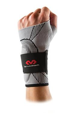 McDavid 5131 Elite Engineered Elastic Wrist Sleeve with Gel