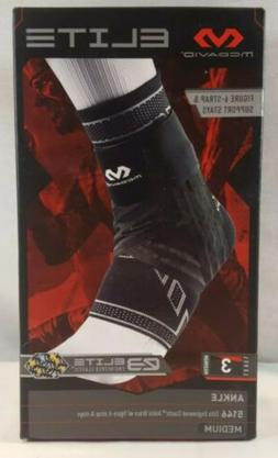 McDavid 5146 ELITE Engineered Elastic Ankle Brace w/ Figure-