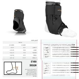 851 ultra wrap laced ankle brace large
