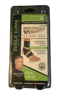 Copper Fit - Pro Series Ankle Sleeve