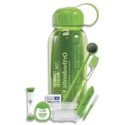 Dr. Fresh Orthodontic Travel Bottle Kit