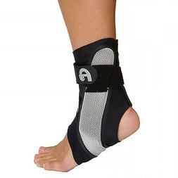 AirCast A60 Ankle Support Brace Compression Therapy Wrap Pro