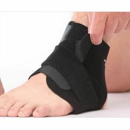 Adjustable Sports Compression Elastic Ankle Braces Support P