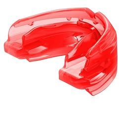 AdultShock Doctor Double Braces Mouth Guard for Sports, Uppe
