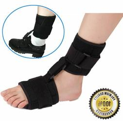 Afo Foot Brace For Men Left Right Drop Ankle Support Day Nig