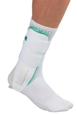 Aircast Air-Stirrup Ankle Brace-Large-Left