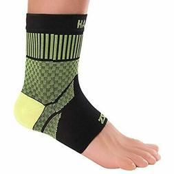 Zensah Ankle Braces Support - Compression Great For Running,