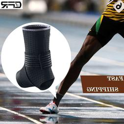 Ankle Support Breathable Brace for Running Basketball Sprain