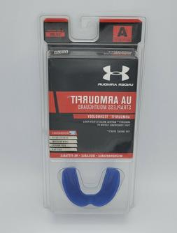 Under Armour - Armourfit Strapless Braces Mouthguard Mouth P
