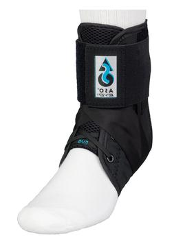 ASO EVO Ankle Brace - Stabilizer Orthothis Support Guard by
