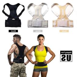 back posture correction shoulder corrector support brace