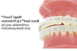 Our Bestseller Orthodontic Braces LipGuard Protector Shield