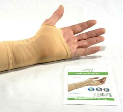 carpal gel sleeve wrist braces splints