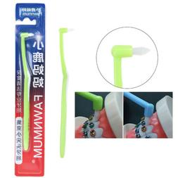 Cleaners Floss Interdental Bristle Orthodontic Braces Cleani