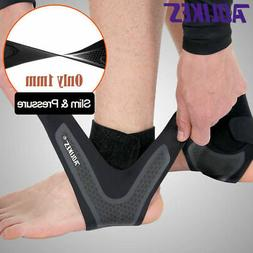26f25f2a79 Compression Ankle Support Foot Drop Brace Splint Recovery St