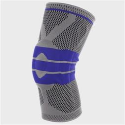 Compression Knee Support Sleeve - Brace for Sports Sprain, R