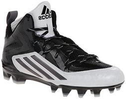 adidas Performance Men's Crazyquick 2.0 Mid Football Cleat,