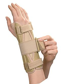ACE Deluxe Wrist Stabilizer, Small/Medium, America's Most Tr