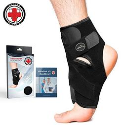 Doctor Developed Ankle Brace & Ankle Support  and Doctor Wri