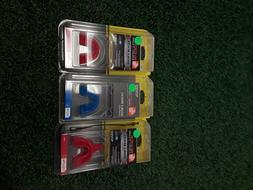 Shock Doctor Double Braces Mouth guards. Youth 11 & under