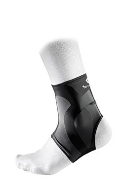 McDavid 6301 Level 1 Dual Compression Ankle Sleeve, Small