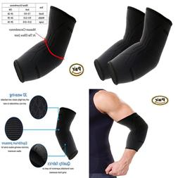 Elbow Brace Compression Sleeve 1 Pair Laifugo CS 19 Support