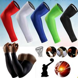 Elbow Brace Elastic Compression Arm Thigh Sleeves Tendonitis