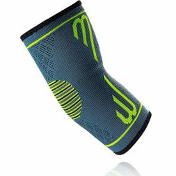 Elbow Compression Sleeve, Support Brace, Best for Tennis Gol