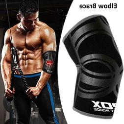 elbow support pads protector brace sleeve guard