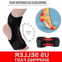 Foot Drop Support Ankle Brace Orthosis Plantar Fasciitis Nig