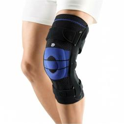 Bauerfeind GenuTrain S PRO Knee Support Brace Size 2 Left Ne