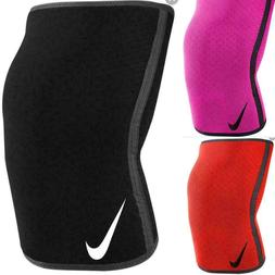 Nike Intensity Knee Sleeve Injury Prevention & Recovery Blac