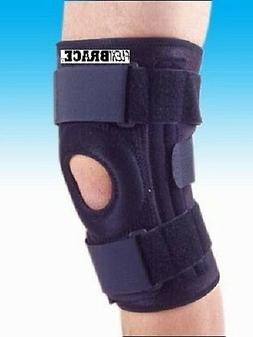 Knee Brace Support Stabilizer Patella Adjustable By Flexibra