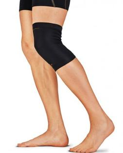 Tommie Copper Knee Sleeve, Black, Medium