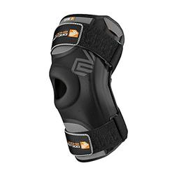 Shock Doctor Knee Stabilizer with Flexible Support Stays